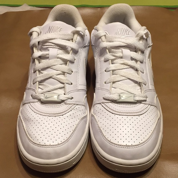 Nike Air Force ones size 8.5 women's